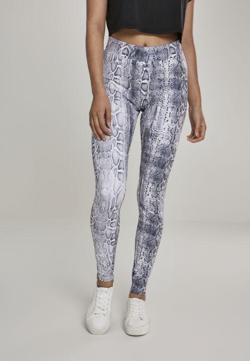 Ladies Pattern Leggings