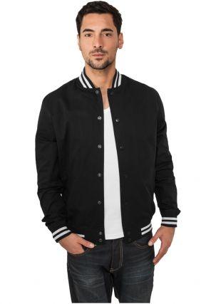 Summer Cotton College Jacket