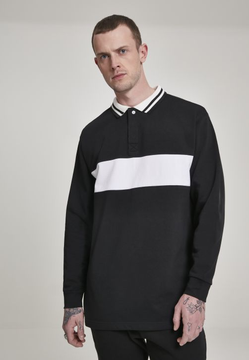 Rugby PanelShirt