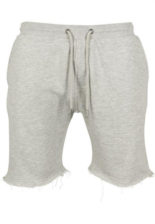 HerringboneTerry Shorts