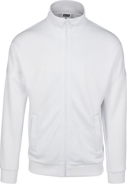 Sleeve Taped Track Jacket
