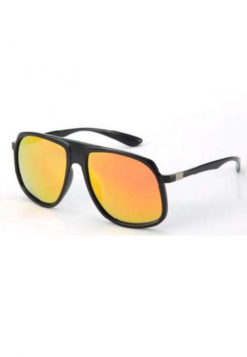 107 Chain Sunglasses Retro
