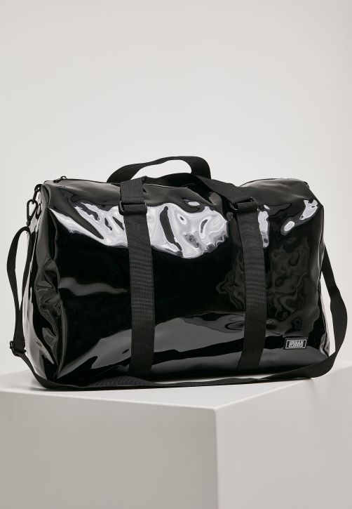 Transparent Duffle Bag