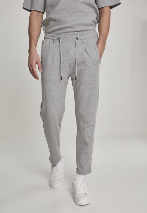 Formula Cropped Peached  Interlock Pants