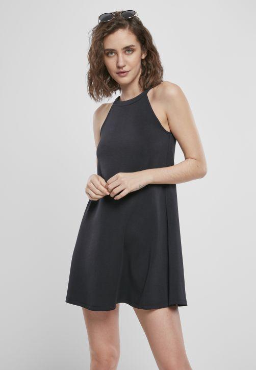 Ladies Soft Interlock Loose Dress