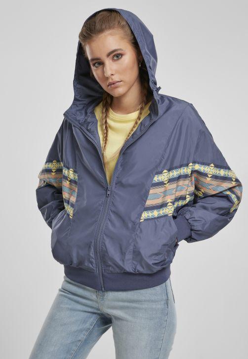 Ladies Inka Batwing Jacket