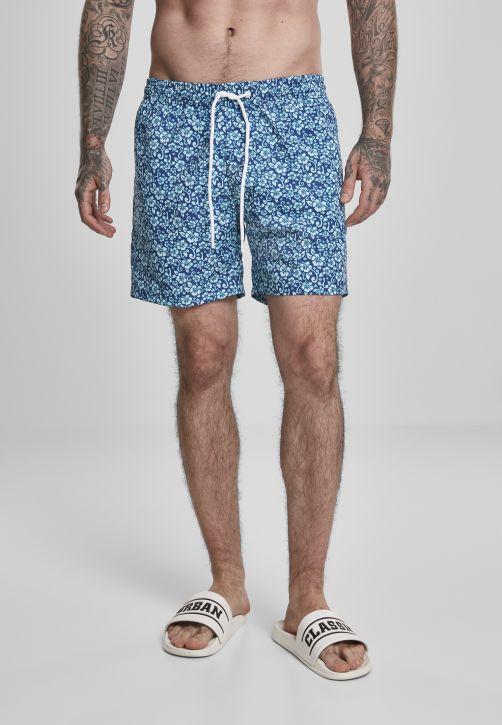 Floral Swim Shorts