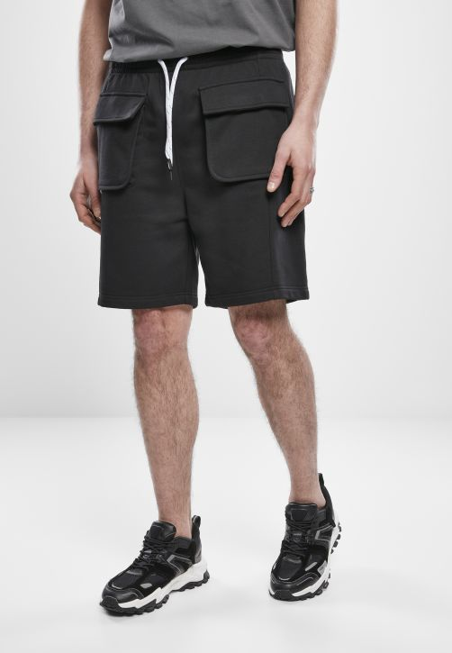 Big Pocket Terry Sweat Shorts