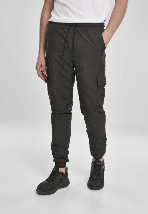 Cargo Nylon Track Pants