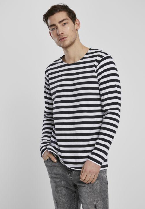 Regular Stripe LS