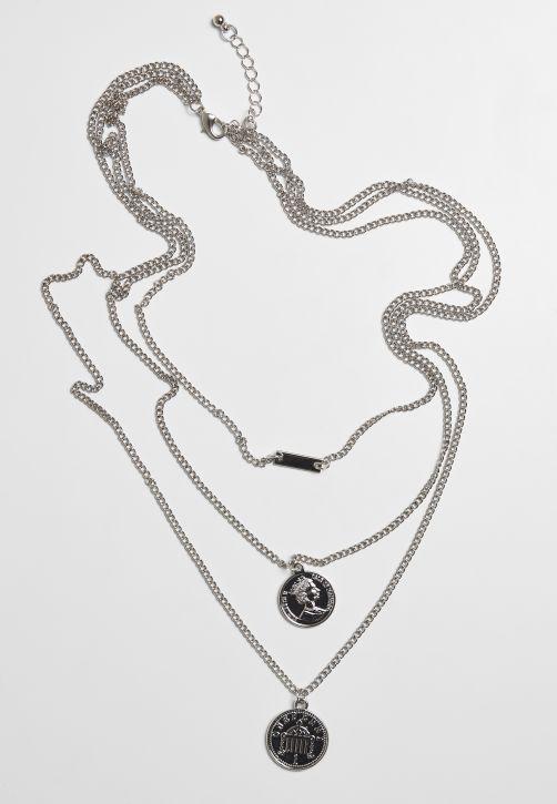 Amanda Layering Necklace