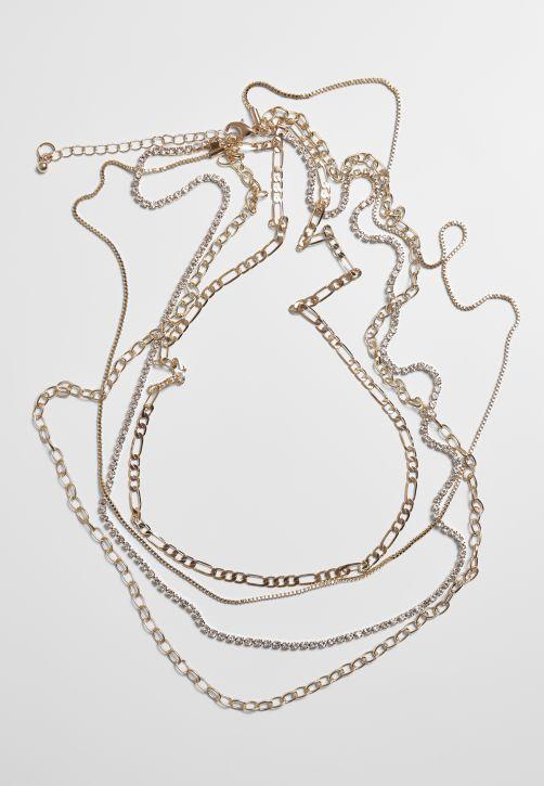 Valeria Layering Necklace