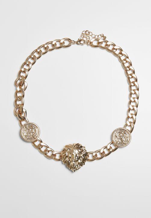 Lion Necklace