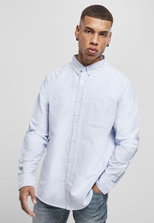 Basic Oxford Shirt
