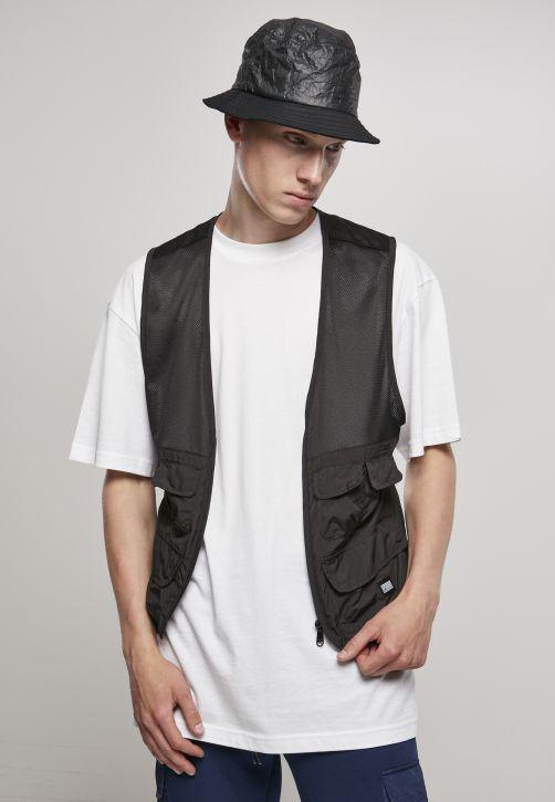 Light Pocket Vest