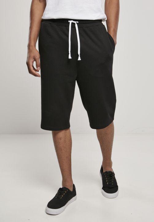 Low Crotch Sweatshorts
