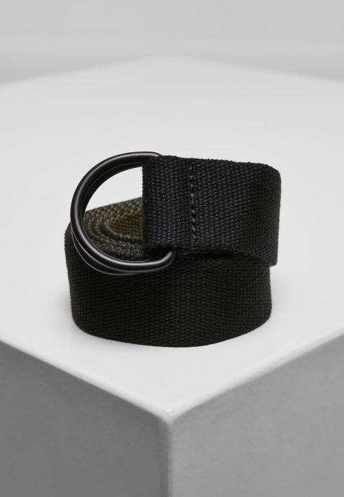 Easy D-Ring Belt 2-Pack