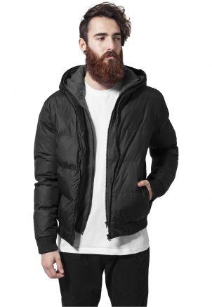 Double Hooded Jacket