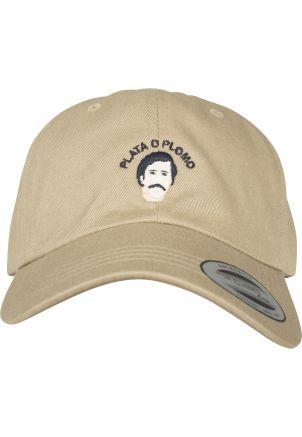 Plata Dad Cap