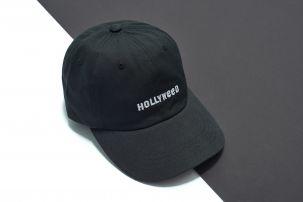 Hollyweed Dad Cap