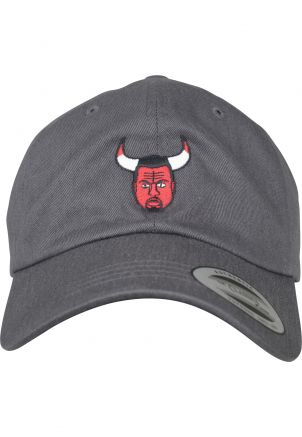 Angry Dad Cap