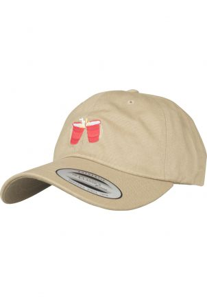 Wasted Dad Cap
