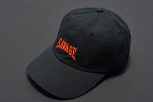 Savage Dad Cap
