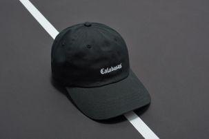 Calabasas Dad Cap