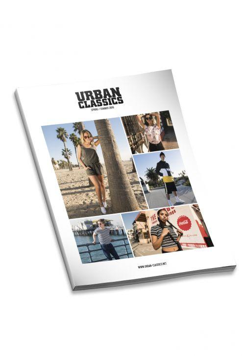 Urban Classics FS18 Katalog