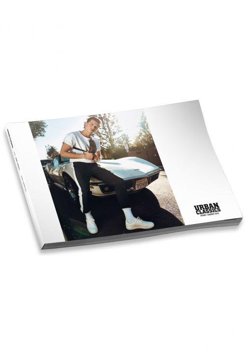 Urban Classics FS18 Lookbook