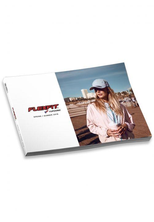 Flexfit  FS18 Katalog