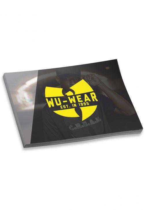 Wu-Wear FS18 Katalog