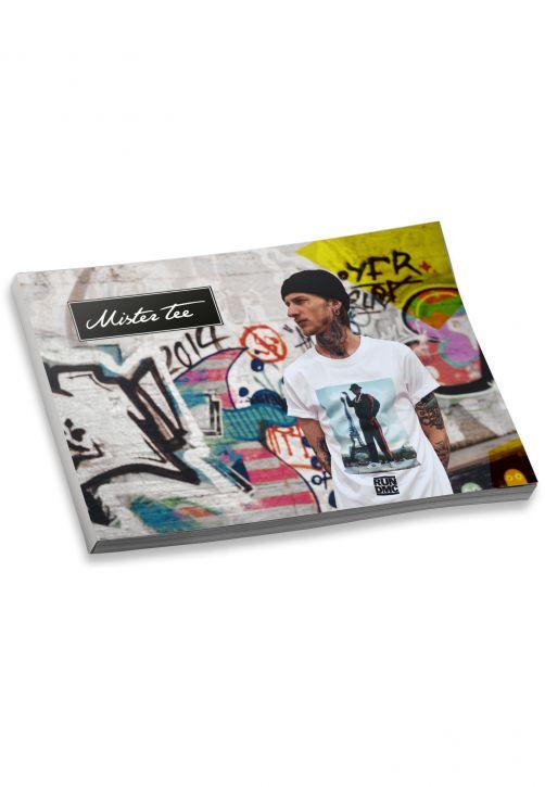 Mister Tee FS18 Katalog