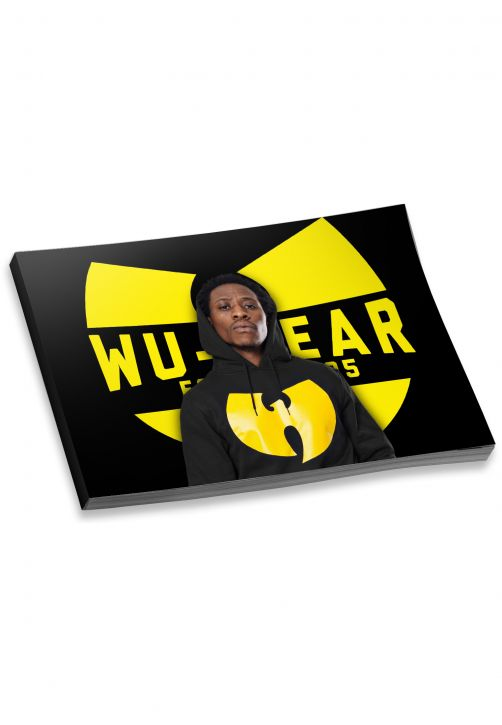 Wu-Wear HW18 Katalog