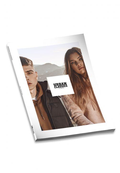 Urban Classics HW18 Katalog