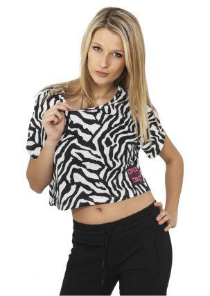 Zebra Short Dance
