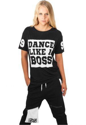 Like a … Dance
