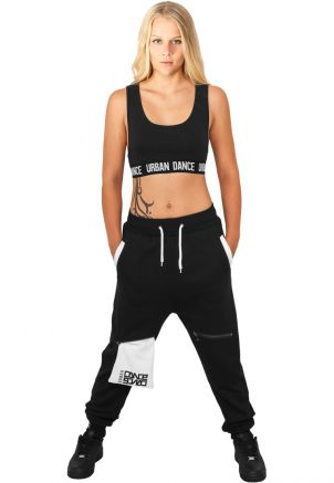 Dance Zip Sweatpants