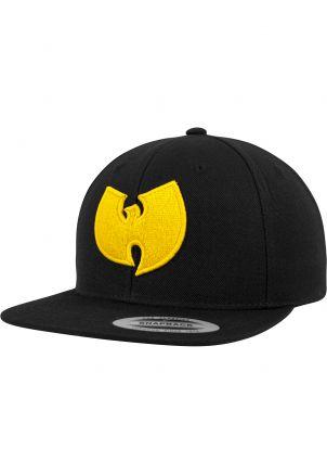 Wu-Wear Logo Cap