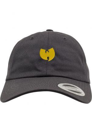 Wu-Wear Logo Dadcap