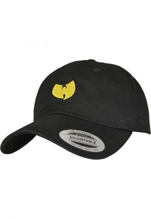 Wu-Wear Logo Dad Cap