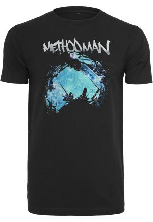 Wu-Wear Method Man Tee