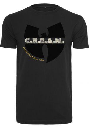 Wu-Wear C.R.E.A.M. Tee