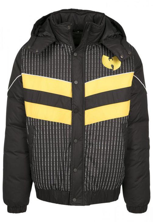 Wu-Wear Puffer Jacket
