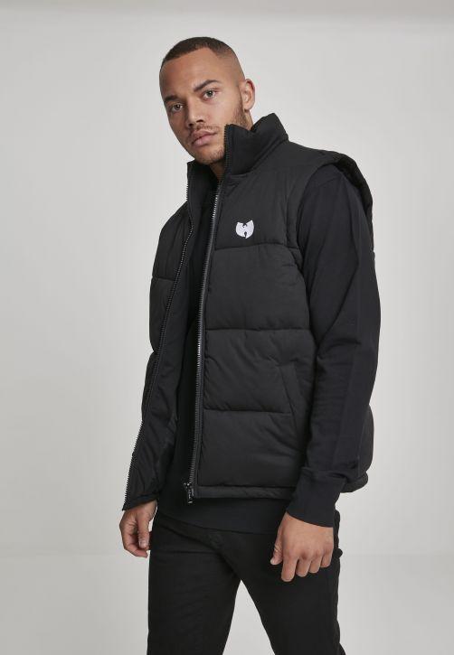 WU-Wear Puffer Vest
