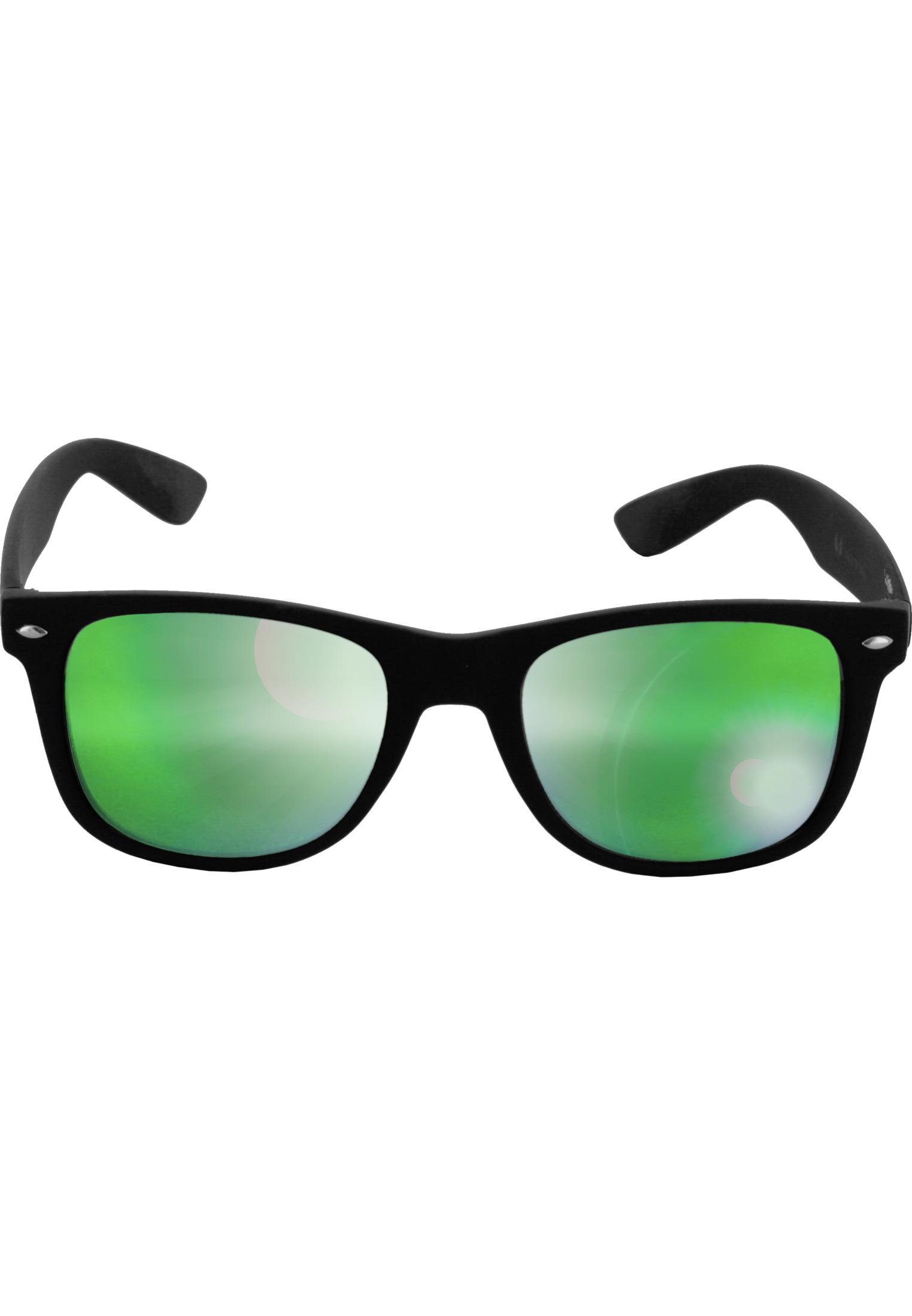 Urban Classics Sunglasses Likoma Mirror wht/red OrK6UV