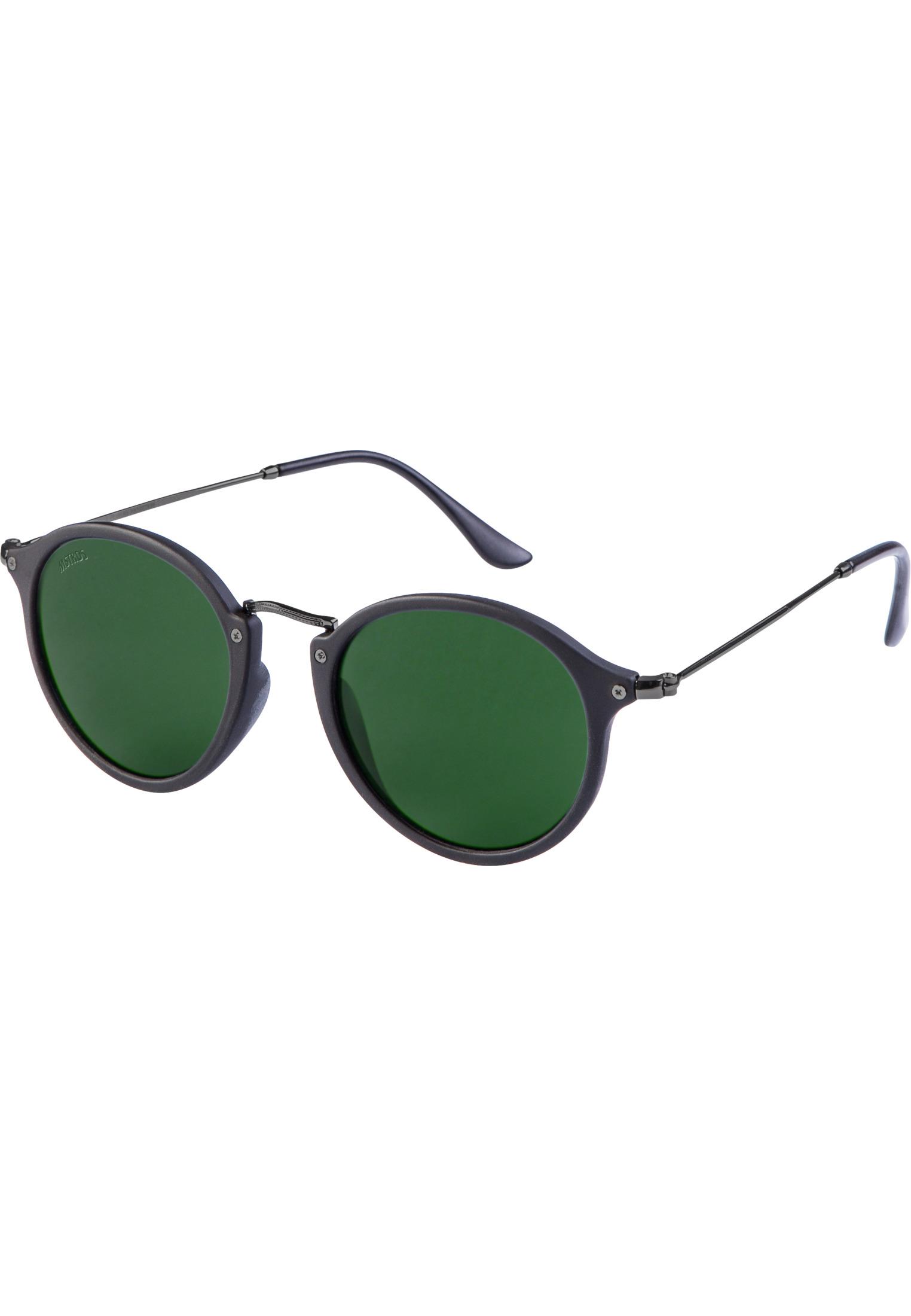 Urban Classics Sunglasses Spy blk/grn j70J8cDe4