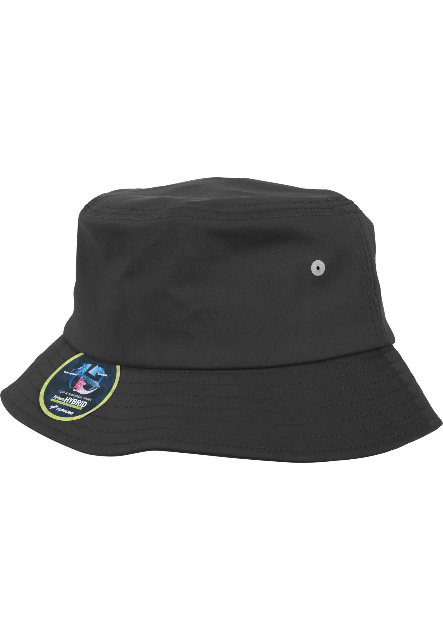 Nylon Bucket Hat 5003n