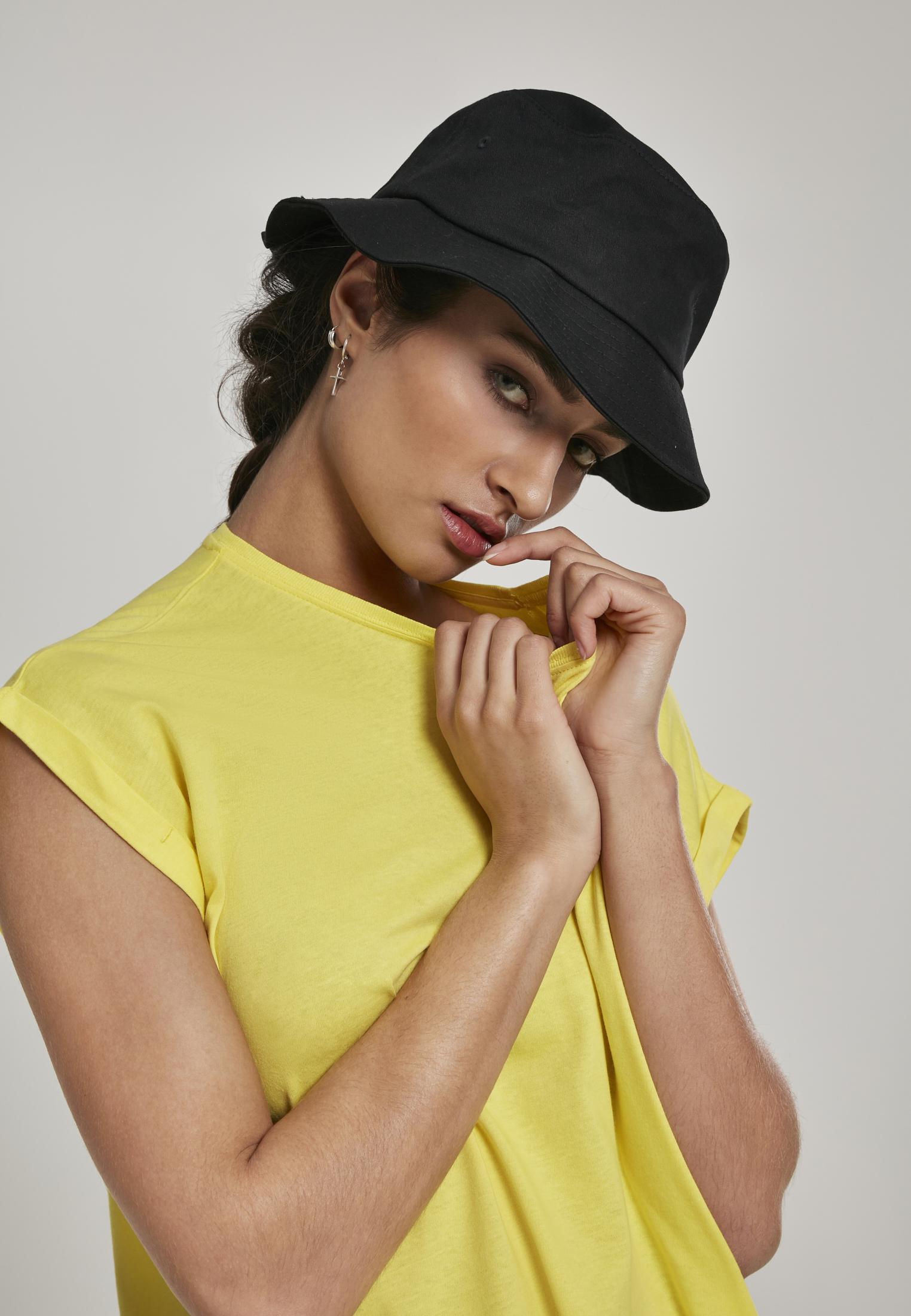 ... Flexfit Cotton Twill Bucket Hat ... 67cd197451a
