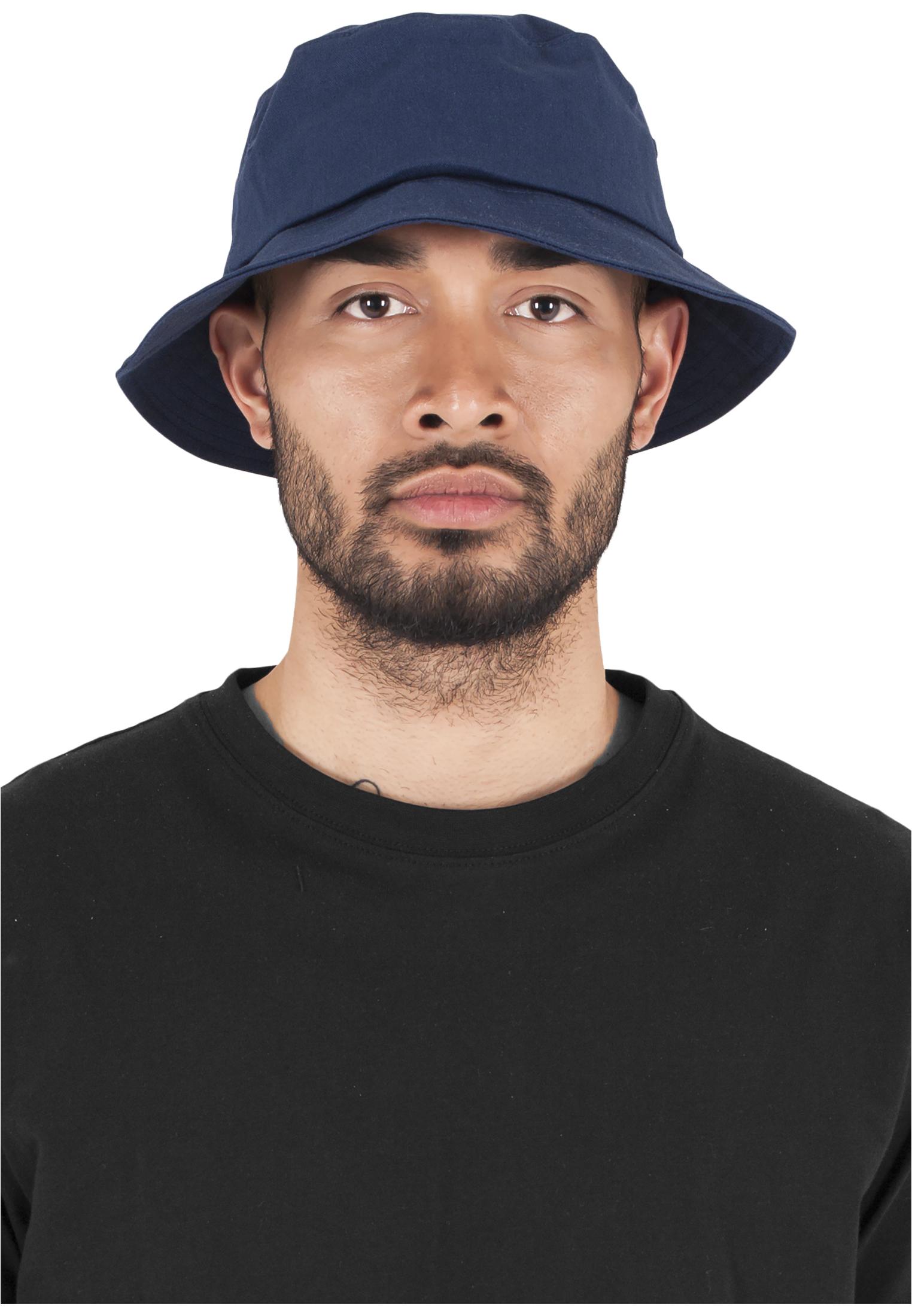 4cc349ebc98 Flexfit Cotton Twill Bucket Hat-5003